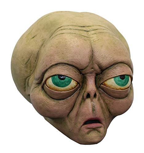 Men In Black Arquillian Alien Mask