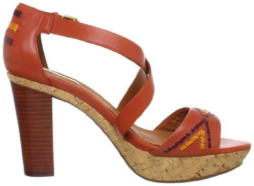 Sandales Femmes c6003 B Marron Heritage Geox 4qv6EE