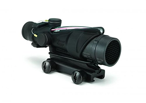 Trijicon ACOG 4 x 32 Scope USMC Rifle Combat Optic for A4