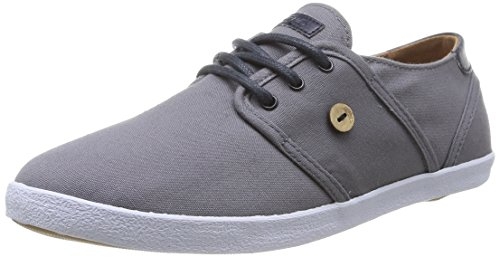 Ardoise Grey Adults' Hi Unisex Faguo Sneakers Top Cypress x0az7nqw8