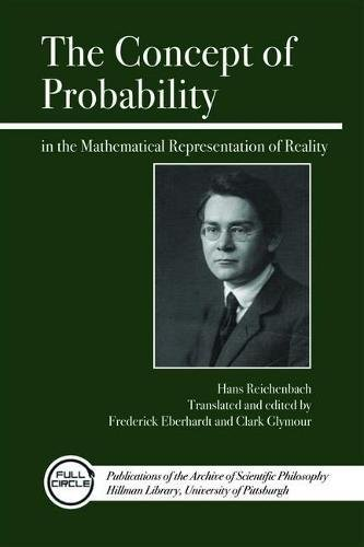 The Concept of Probability in the Mathematical Representation of Reality (Full Circle) pdf