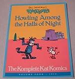 KRAZY + IGNATZ: HOWLING AMONG THE HALLS OF NIGHT - VOLUME FOUR 1919