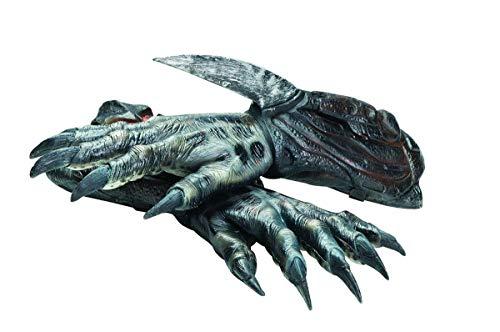 (Deluxe Predator Hands Costume)