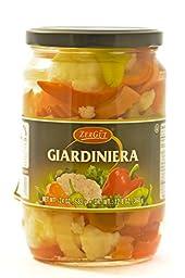 Zergut Hot Giardiniera