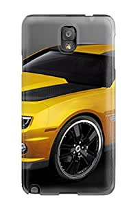 Egbert Drew's Shop New Style Case Cover Chevrolet Camaro 34 Compatible With Galaxy Note 3 Protection Case 6609758K91503463