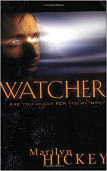 Book Watcher by Marilyn Hickey (2004-10-03)