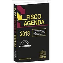 FISCO AGENDA 2018: Formato EPUB
