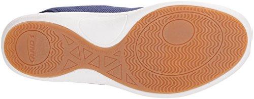 E1 Uomo Tc Trainer 2 Peacoat Scarpe Da Basket / Stampa Tropicale / Gomma