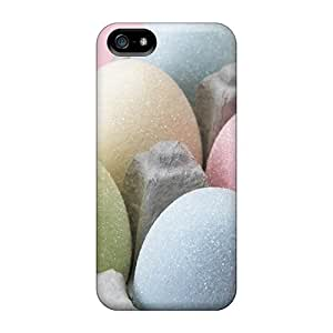 Tough Iphone PvE32504UlJn Cases Covers/ Cases For Case Samsung Note 4 Cover(colorful Easter Egg Wallpaper)