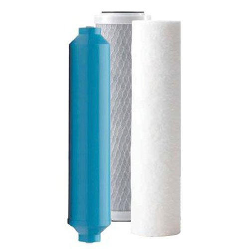 Omnifilter O-ring - OMNIFilter ROR2050-S-S06 Drop-in Reverse Osmosis Replacement Cartridge Kit