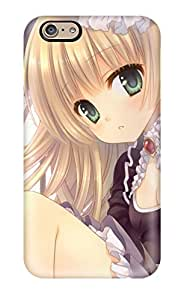 New Style Unique Design Iphone 6 Durable Tpu Case Cover Gosick