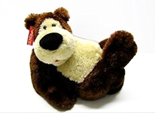 - GUND Goober Don't Worry Be Happy Animated Bear by Gundfun