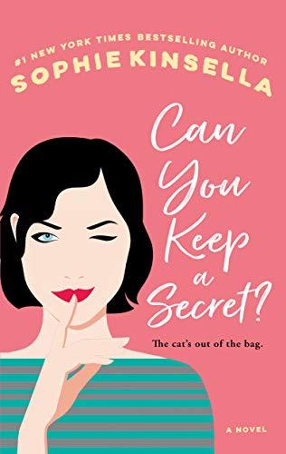 Can You Keep a Secret?: A Novel