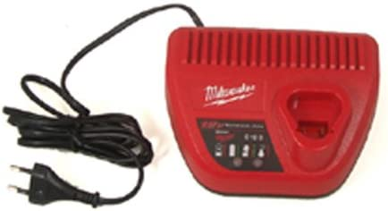 Milwaukee  Charger 12V  C12C AC 220V Lithium-Ion Batteries Only Tools
