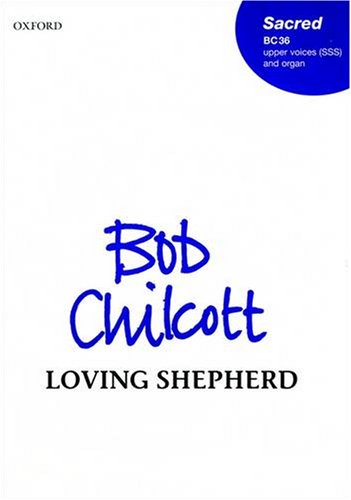 Loving Shepherd of Thy Sheep (Loving Shepherd Of Thy Sheep Sheet Music)