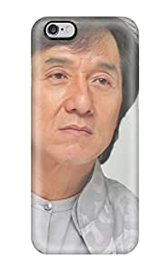 New AmandaMichaelFazio Super Strong Jackie Chan Tpu Case Cover For Iphone 6 Plus