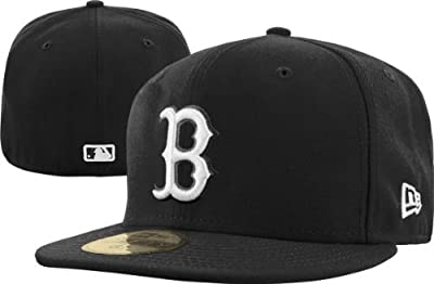 New Era Men's 59FIFTY? Boston Red Sox