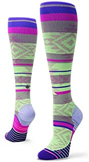 Stance Womens Motivation OTC Socks