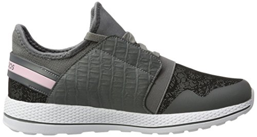 Jet Steel Black W Femme Grey Baskets KangaROOS Gris 2019 300 70wSxq4