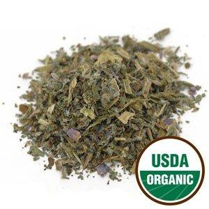 Borage C/S Organic - Starwest Botanicals 4 oz