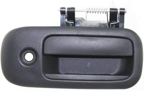 New Back Door Door Handle For Chevrolet Express 2500 1996-2002