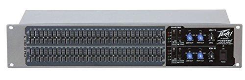 PEAVEY PV231EQ 31 Band Graphic Equalizer EQ PV 231EQ + XLR Cable