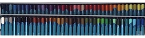 Derwent Watercolor Pencil Sets in Tins (Set of 72) 1 pcs sku# 1832953MA by Derwent