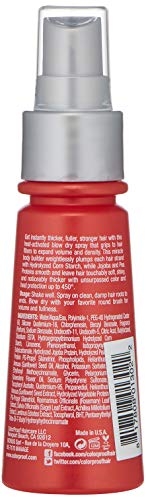 ColorProof SuperPlump Thickening Blow Dry Spray - Color-Safe, Volumizing, Vegan, Sulfate-Free, Salt-Free, Unisex - Professional Hair Product 2