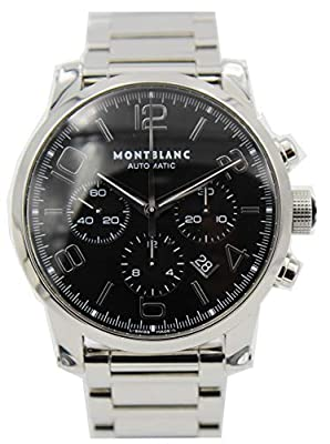 Montblanc Meisterstuck Automatic-self-Wind Male Watch 7069 (Certified Pre-Owned) from Montblanc