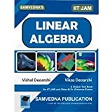 Linear Algebra For IIT Jam Maths
