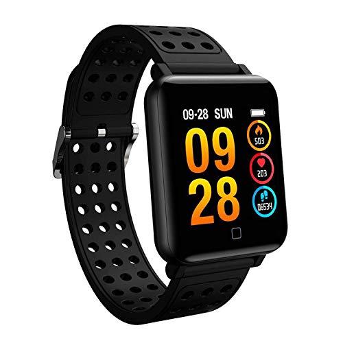 REFURBISHHOUSEColor Screen Smart Bracelet Activity Fitness