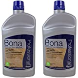 Bona Pro Hardwood Floor Refresher, 32-oz (Pack of 2)