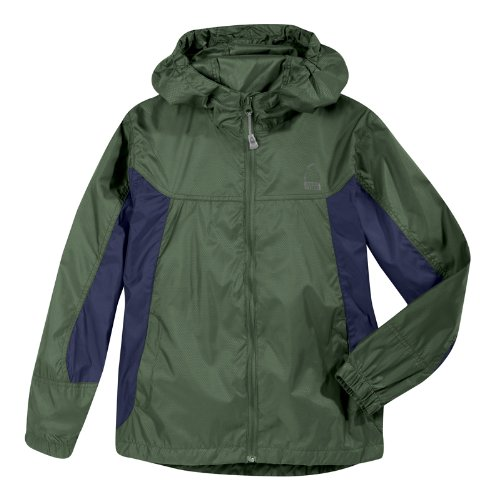 Sierra Designs Boy's Microlight Jacket