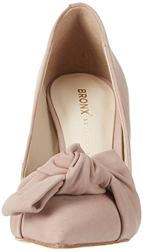 Bronx Bx 1245 Bcotex - Tacones Mujer rosa (powder)