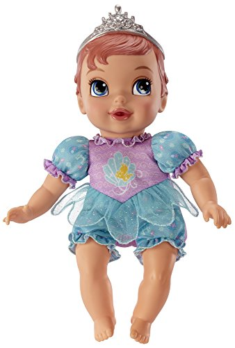 My First Disney Princess Baby Ariel Doll