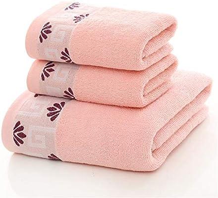 DER Novedad de Moda Tubo Adulto Camiseta de algodón Toalla de baño ...