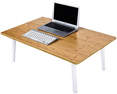 Jian E-& Mesa Plegable - Aumento de la computadora portátil para ...