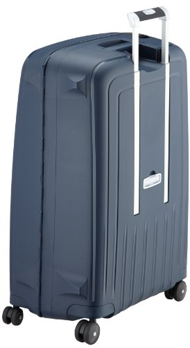 Amazon.com | Samsonite Scure DLX Spinner, L (75cm-102L) - NIGHT BLUE | Carry-Ons