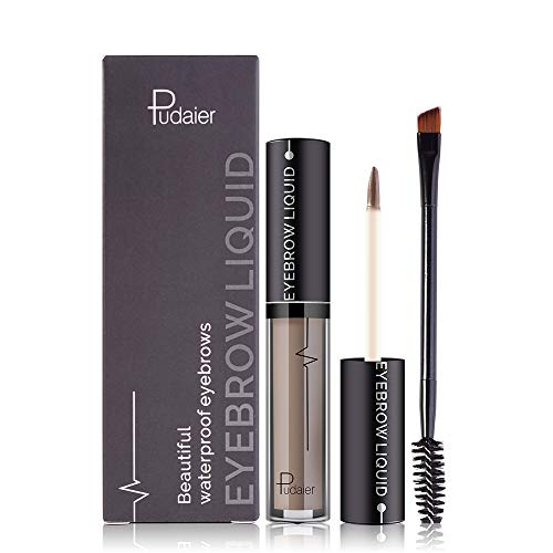 Pudaier Waterproof Eyebrow Gel
