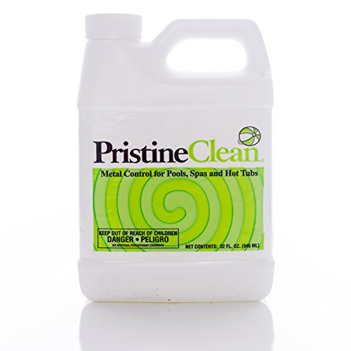 Pristine Clean 32 Ounce by Earth Science Laboratories, Inc
