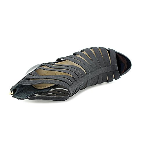 Zapatos De Mujer Marc Fisher Para Mujer Edear Open Toe D-orsay Black