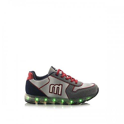MTNG Jungen Sneaker Grau Grau
