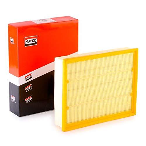Mapco 60206 Filtre /à air