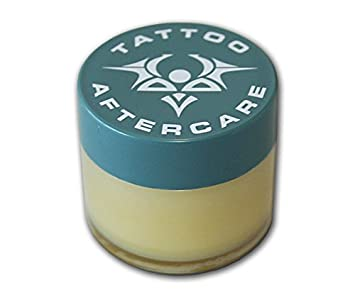 d2fbe71d8 TATTOO AFTERCARE 20g Jar from The Aftercare Company ®: Amazon.co.uk ...