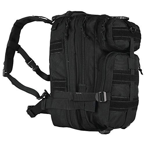Fox Outdoor Medium Transport Pack Black from Fox Outdoor