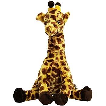 de1c34ae880 Amazon.com  Ty Beanie Babies Topper Giraffe  Toys   Games