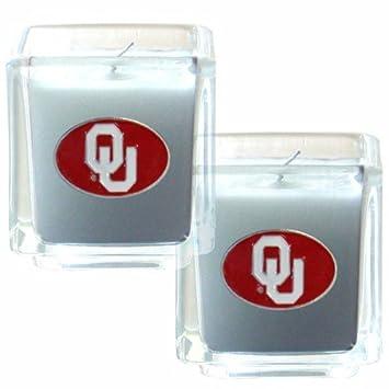 Siskiyou NCAA Candle Set