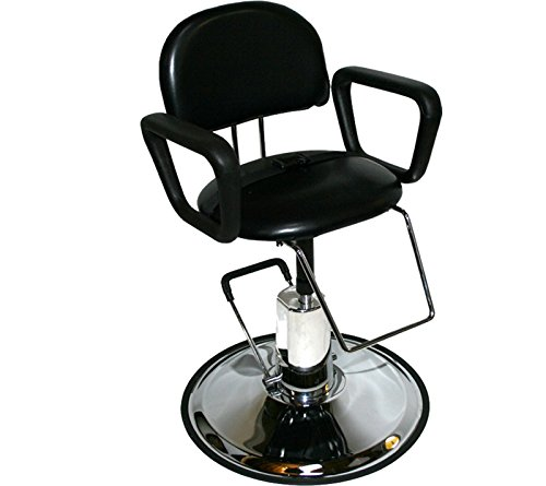 Kids Styling Chair - LCL Beauty Children's Hydraulic Lift Barber Styling Chair