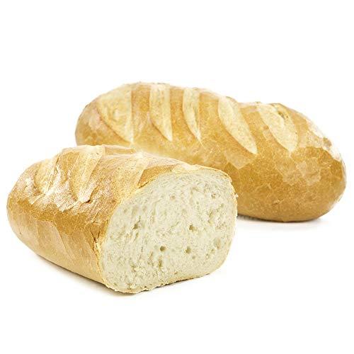 Vestakorn rond wit brood 500g, ambachtelijk brood – vers brood – kruimel met fijne poriën