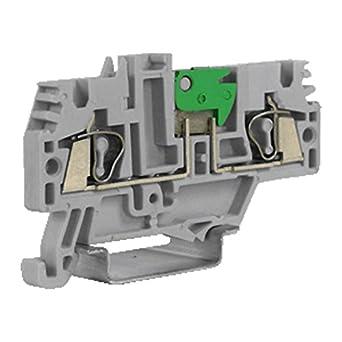 ASI HS200GR Circuit Knife Disconnect Spring Clamp Terminal